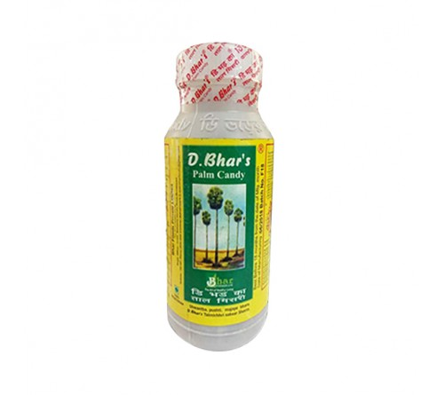 D Bhar Dulal's Palm Candy - 500 gm