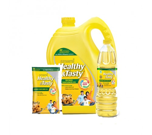 Emami Sunflower Oil