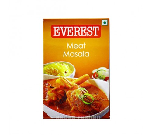 Everest Meat Masala - 50 gm