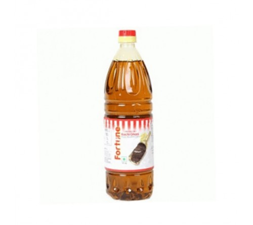 Fortune Mustard Oil - 500 ml