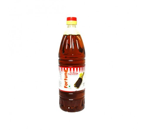 Fortune Mustard Oil - 1 ltr