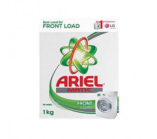 Ariel Washing Powder - 1 kg