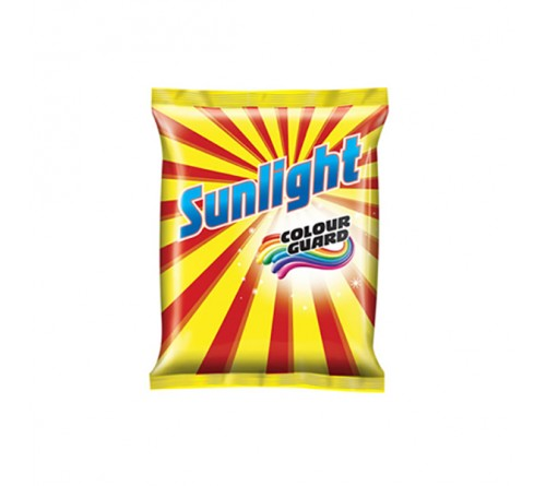 Sunlight Detergent Powder - 1Kg