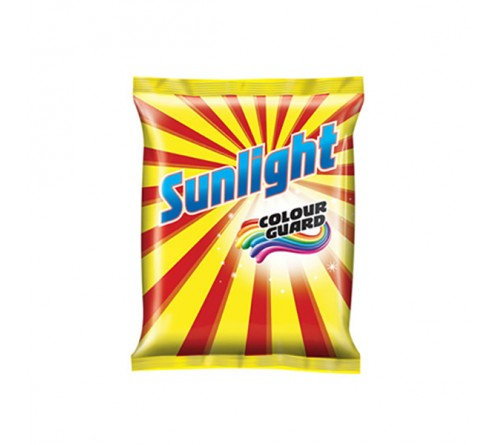 Sunlight Detergent Powder - 500 gm