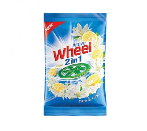Wheel Active 2 in 1 - 400 gm