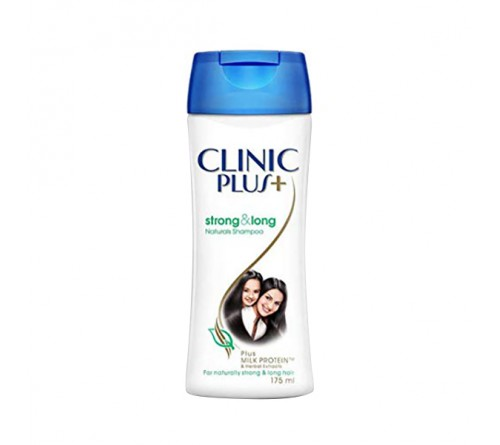Clinic Plus Shampoo -175 ml
