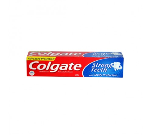Colgate Strong Teeth Toothpaste - 54 gm